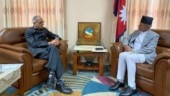 Nepal lodges protest over India's Lipulekh decision