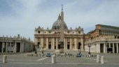 Coronavirus: Reopening of Saint Peter's Basilica marks first step for Italy's Catholics