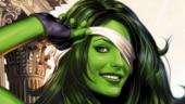 She-Hulk script is ready, says writer Dana Schwartz