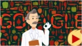 Google Doodle brings back interactive game from 2016: Play with peppers and ice-cream
