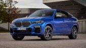 2020 BMW X6 launched in India, starting price is Rs 95 lakh