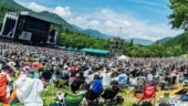 Japan's Fuji Rock Festival cancelled for the first time due to coronavirus