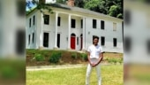 Broadway star shares emotional story of buying a house built by slaves: Proud to be a black man