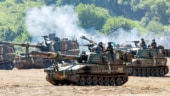 North Korea suspends military action plans against South Korea