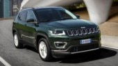 2020 Jeep Compass facelift debuts, India launch next year