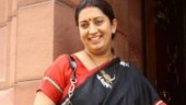 Smriti Irani reminisces childhood days in new Instagram post: Bachpan hi theek tha