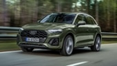 New Audi Q5 unveiled, India launch in 2021