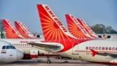 Regular international flights can start when domestic traffic reaches 50-60%: Puri