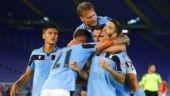 Serie A: Contentious Immobile penalty sparks Lazio comeback win over Fiorentina, Genoa hold Brescia