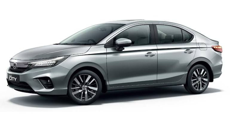 2020 Honda City Launch In July Price Features Specifications Other Important Details Auto News