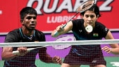 Ashwini Ponnappa, Lakshya Sen among Indian shuttlers to resume training in Bengaluru