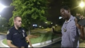 Stop fighting: Atlanta sobriety test quickly turned deadly