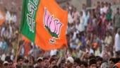 Mayukh, Samrat Choudhary BJP candidates for Bihar MLC polls