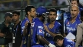 Blessed to have someone like Rahul Dravid in my life, I call him whenever in doubt: Sanju Samson