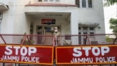 Mother of slain militant was arrested for aiding, recruiting for terror outfits: J&K Police
