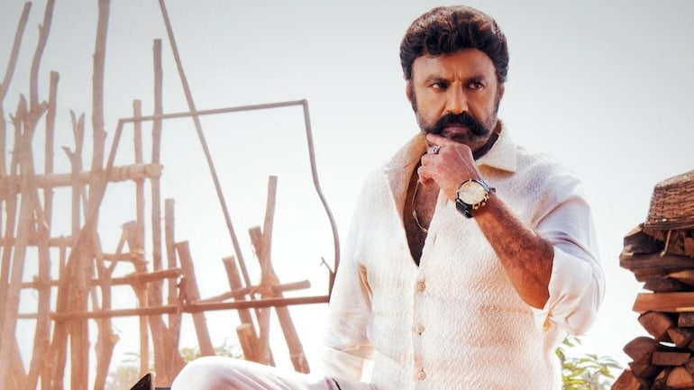 BB3 teaser out: Balakrishna roars in new film with Boyapati Srinu. Watch -  Movies News