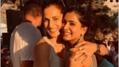 Samantha Akkineni's friend Shilpa Reddy tests positive for coronavirus