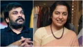 Lucifer Telugu remake: Suhasini Maniratnam in talks to play crucial role in Chiranjeevi's film