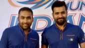 He likes to gather information as a skipper: Mahela Jayawardene on what makes Rohit Sharma a great leader