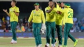 Cricket South Africa plans restart with unique made-for-TV match