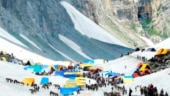 Amarnath Yatra 2020: Guidelines for group registration for yatra 2020