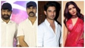 Ram Charan, Jr NTR and Samantha on Sushant Singh Rajput's death: Shocked. Gone too soon