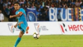 Living my dream,not going away anytime soon:Sunil Chhetri