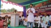 Employment for migrants should be NDA's top priority in Bihar: Chirag Paswan