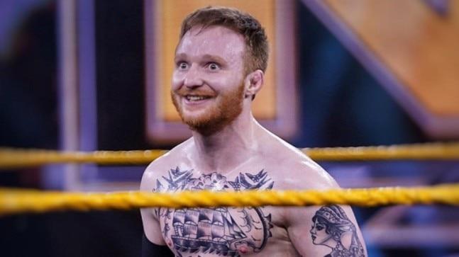 #SpeakingOut Movement: WWE superstar Gentleman Jack ...