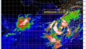 Cyclone Nisarga: Arabian Sea depression to intensify into cyclonic storm, cross coastal Maharashtra, Gujarat