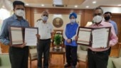 SIDBI signs pact with urban affairs ministry to implement PM SVANidhi for 50 lakh street vendors