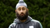 Young England off-spinner Amar Virdi hopes for a Test spot in West Indies series