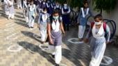 Post-pandemic schooling