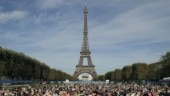 Eiffel Tower to reopen next week after longest closure since WWII