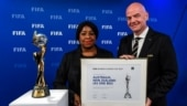 Australia and New Zealand picked by FIFA to host 2023 Women's World Cup