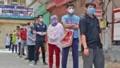 Uttar Pradesh reports fresh 700 coronavirus cases in 24 hours; total actives cases at 6,375