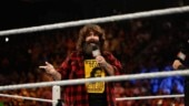 WWE great Mick Foley on George Floyd killing protests: Don't want to see the US divided like it is