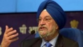 Factors like lockdown in metro cities need to be addressed before resuming international flights: Aviation minister Hardeep Singh Puri