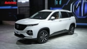 MG Hector Plus launch in second week of July