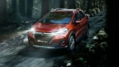 2020 Honda WR-V launch on July 2; here are all the details