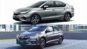 2020 Honda City vs 2019 Honda City: Dimensions compared