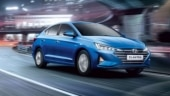 BS6 Hyundai Elantra diesel launched in India, price starts at Rs 18.70 lakh