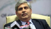 ICC board members to finalise nomination process for Shashank Manohar's replacement next week