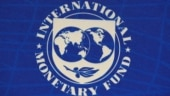 Coronavirus: IMF warns markets at risk of correction after run-up