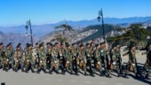 Not just Ladakh: India routes troops to counter Chinese buildup all along Line of Actual Control