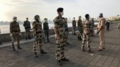 Mumbai: Marine Drive opens up, CISF deployed to ensure social distancing