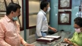 Coimbatore jewellery shop sealed for bringing women staff without proper e-pass from Chennai