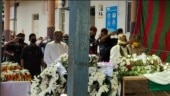 Odisha CM, Governor pay homage to two soldiers killed in the LAC clash