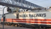 Railways aims to use only made-in-India components