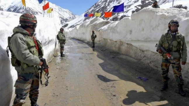 Indian Army officer, 2 soldiers killed in face-off with China in ...